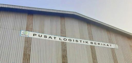 Pusat Logistik Berikat